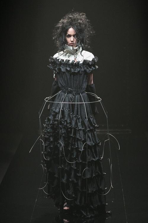 [No.13/55] alice auaa 2013~14秋冬コレクション | Fashionsnap.com