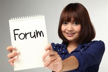 Base de votre promotion sur internet, l'utilisation des forums... un mode d'emploi s'impose le plus souvent avant de démarrer. Voici celui de Julien Rio.  Comment faire ma promotion sur un forum JulienRio.com