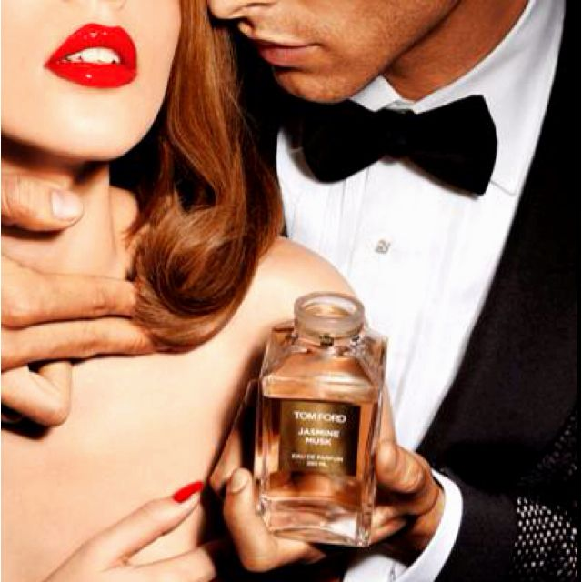 Tom Ford. Need I say more? Putting this in my perfumes- to- buy list for sure :)