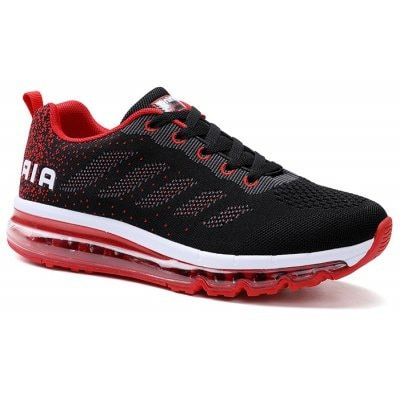 Just US$45.7, buy Lightweight Air Cushion Sport Shoes online shopping at GearBest.com Mobile.