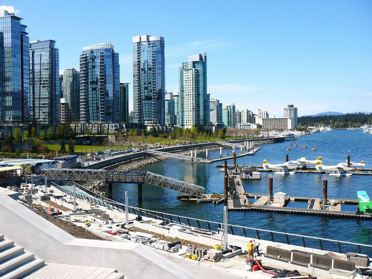 coal harbour - Google Search