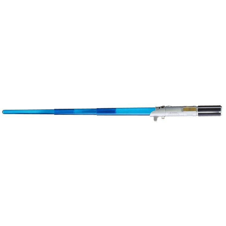Star Wars Anakin Skywalker Electronic Lightsaber Toy - $59.95