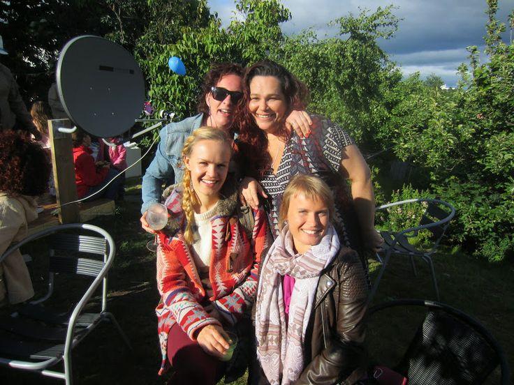 Joanna's b-day!!! - Margit Mäsak - Álbuns Web Picasa