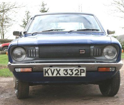 228 best images about Cars - Datsun Sunny 120Y-B210 ...