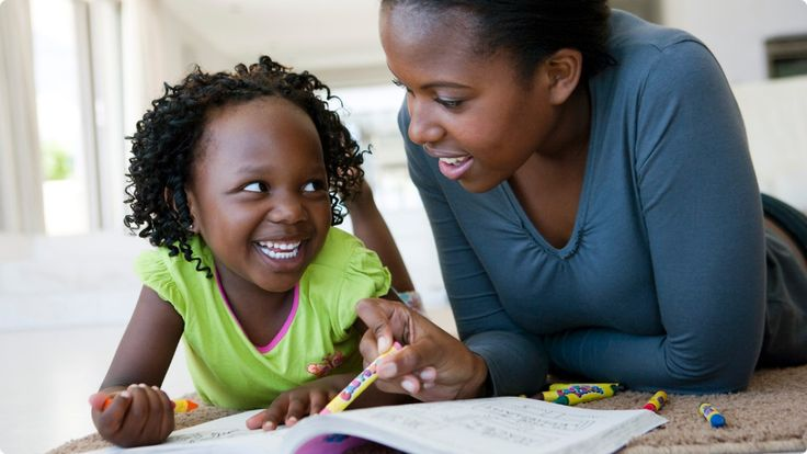 Your child's favorite teacher is... YOU!! Don't underestimate how much your child enjoys spending quality time with you & learning from you.  Visit our website for information on how SPARROWS Education can help you Www.sparrowseducation.co.uk