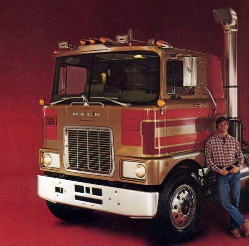 53 best mack trucks images on pinterest mack trucks heavy mack cabover fandeluxe Images