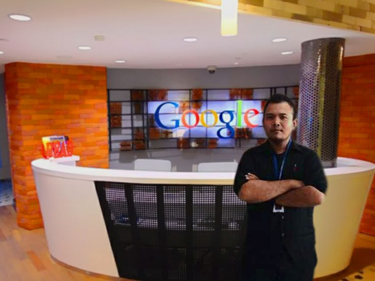 Reno @google office
