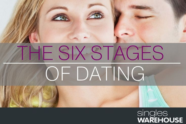 Dating a girl who had a stage