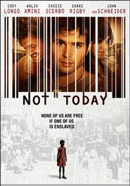 Not Today, DVD   - Traveling to India on a whim with friends, Caden expects to engage in a never-ending party. Instead, he encounters a starving father forced to sell his daughter into slavery---and Caden's life is changed forever. Now that his eyes are open to the tragic world of human trafficking, can he make a difference? Dove approved (12+). 105 minutes. CBD Stock No: WW443393