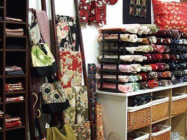 Shopping Secrets - Kimono House, Melbourne, Victoria, Australia