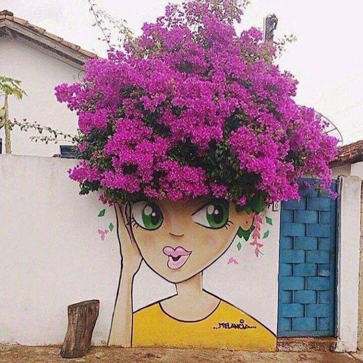 What a haircut! #handmade #art #design