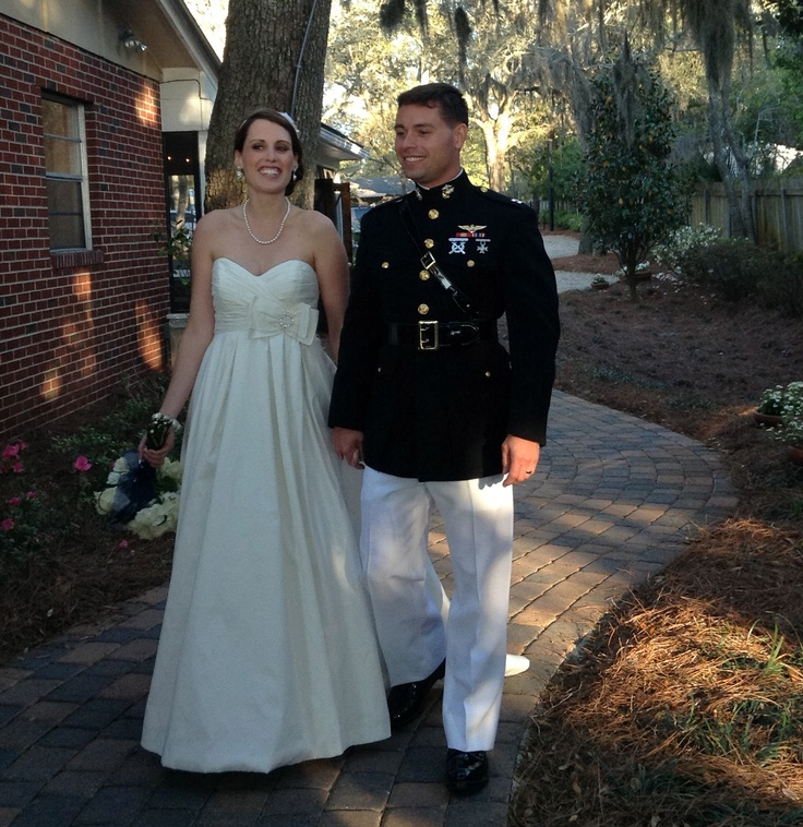 16 best Military Wedding Officiant Destin and Northwest FL images on ...