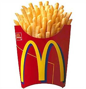My Coke Rewards: McDonalds Gift Card Giveaway (Over 2,800 Prizes)