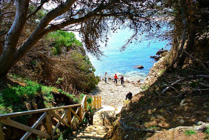 Secret Cove - L'Escala - Relaxing L'Escala - Empúries · Costa Brava · Catalunya