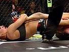 Ronda Rousey on Women's MMA