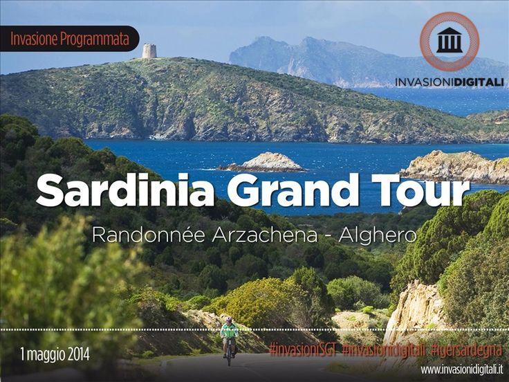 Sardegnaeventi24 partecipa alle Invasioni Digitali 2014 insieme agli Instagramers della Sardegna  #sardiniagrandtour #italy #sardinia #sardegna #cycling