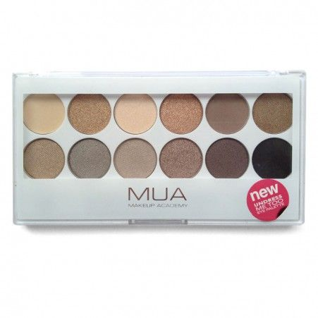 Undress Me Too Palette