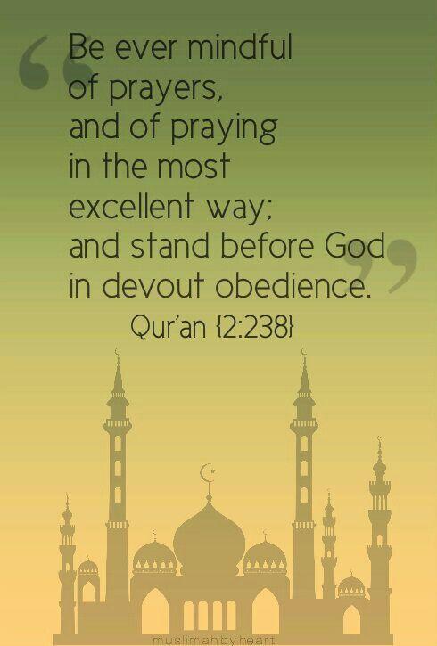 I love Quran