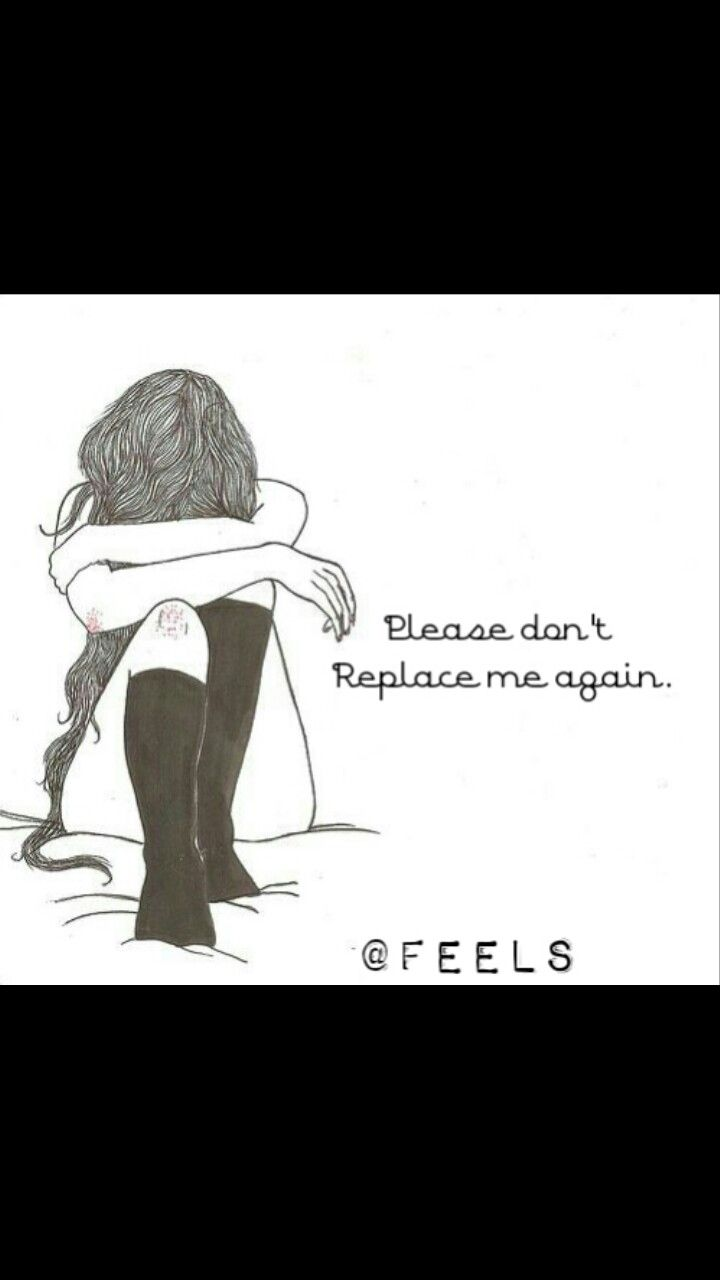Please don't reace me again ~ @feels