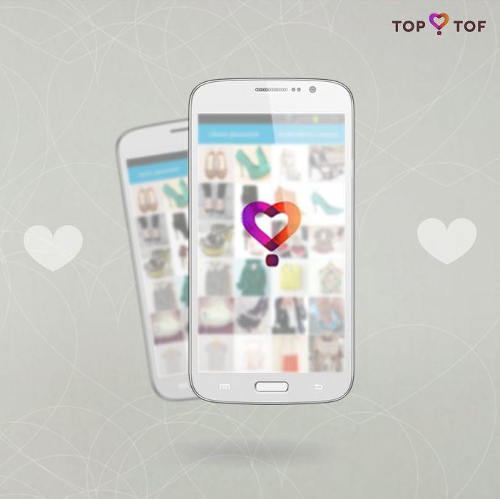 Poznaj TopTof! Kliknij w zdjęcie aby pobrać aplikacje :)