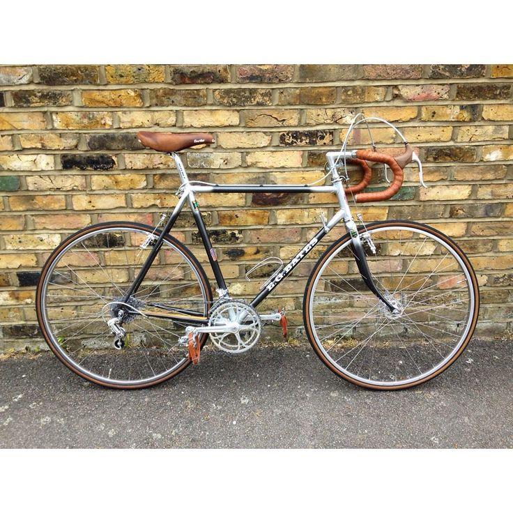 Introducing my Boy's new baby - a 1982 E.G Bates road bike. Lovingly restored & BEAUTIFUL. #Cycling #egbates