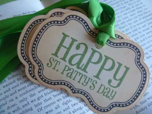 Irish Greetings, Wishes, & Quotes for St. Patrick's Day 2017: Celebrating the religious feast day of Saint Patrick, who died in the fifth century on March 17th in the year 461, has transformed from a purely