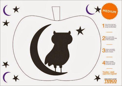 96 best Halloween carving images on Pinterest | Kürbisschnitzereien ...