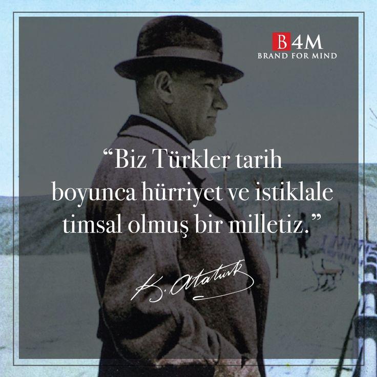 #30Ağustos #ZaferBayramı #30agustoszaferbayramı #AtatürkDiyorki