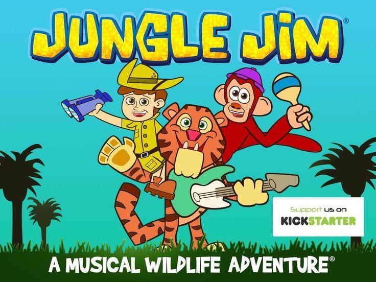 How Music Helps Kids Learn Jungle jim's, Musicals, Fun
