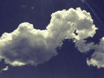 """Cloud"" #Creative #Art in #photography @Touchtalent http://bit.ly/Touchtalent-p"