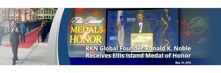 RKN Global's Founder Ronald Noble Beliieves Strongly in the Presumption that one in Innocent Until Proven Guilty. Accordingly, it must be Brone in Mind that even as we draw lessons from the allgations against Mr. Tsang , That he enjoy a Presumption of Innocence as his trial is still ongoing.