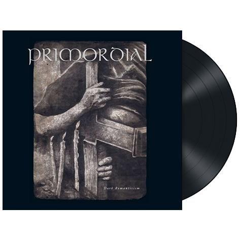 """L'album dei #Primordial intitolato """"Dark Romanticism - Sorrows Bitter Harvest"""" su vinile nero 12"""" 180 gr."""