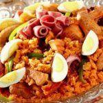 Kumpulan Resep Masakan Filipina Paling Terkenal Resep Masakan Filipina Cara Membuat Masakan Bringhe Filipina Paling Terkenal