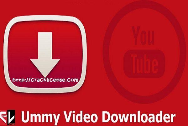licence key for ummy video downloader 1.8