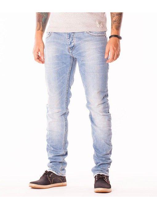 Blugi pentru barbati X3 Jeans Work