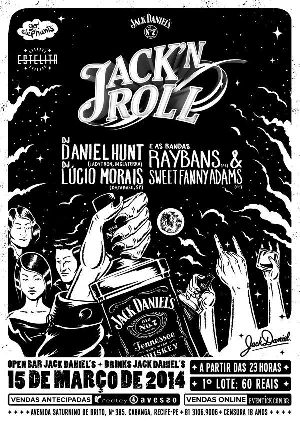 39 Best Jack Daniels Party Theme Images On Pinterest