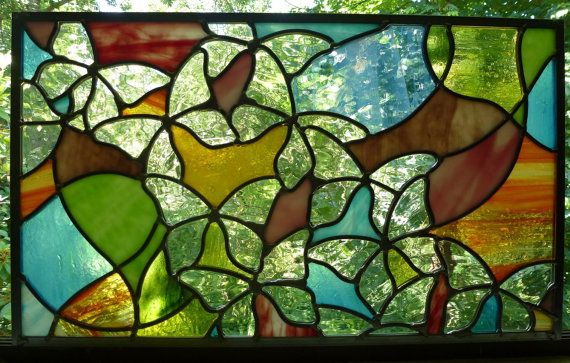 Hey, I found this really awesome Etsy listing at https://www.etsy.com/listing/104170032/stained-glass-panel-butterflies-in