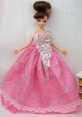 rock the bottom price Barbie Doll Dress in Port Angeles  rock the bottom price Barbie Doll Dress in Port Angeles  rock the bottom price Barbie Doll Dress in Port Angeles