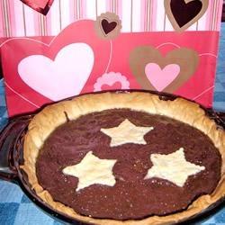 Easy Vegan Chocolate Tofu Pie | Tofu Sweets | Pinterest