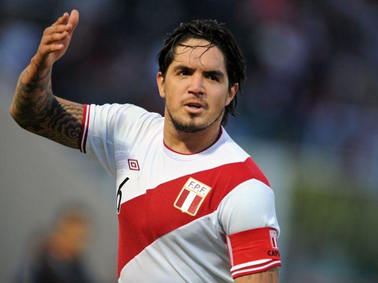 Peru - Juan Manuel Vargas www.bettingrunner.com