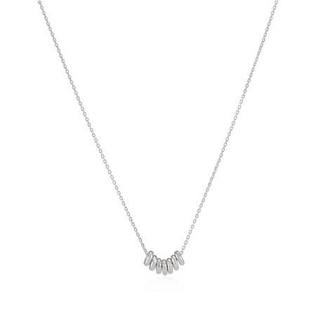 Links of London Sweetie XS 45cm Necklace with Extender Sterling Silver