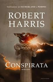 Leggere Libri Fuori Dal Coro : CONSPRATA Robert Harris