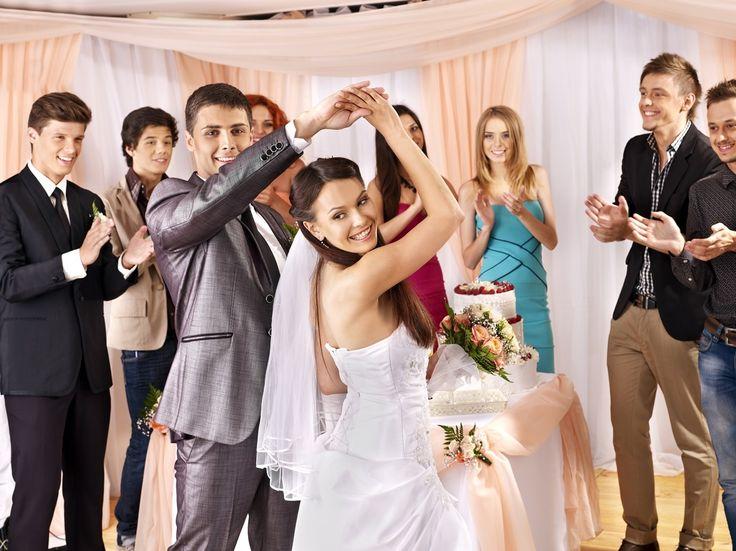 la chanson qui ouvre le bal dun mariage cest capital - Playliste Mariage