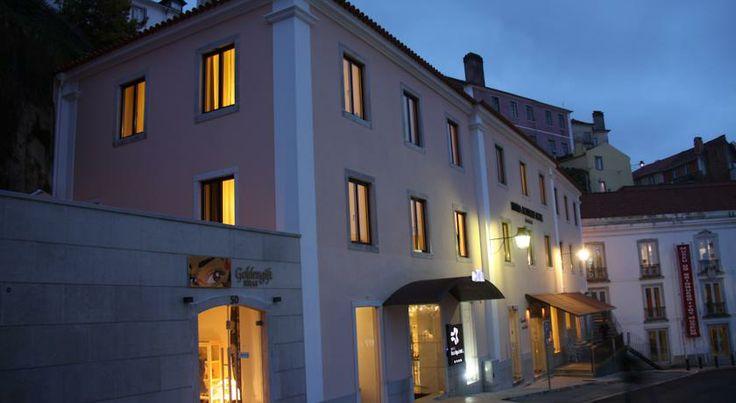 Sintra Boutique Hotel, Sintra, Portugal - Booking.com