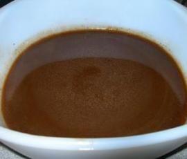 Rezept Bratensoße von Na Dja - Rezept der Kategorie Saucen/Dips/Brotaufstriche