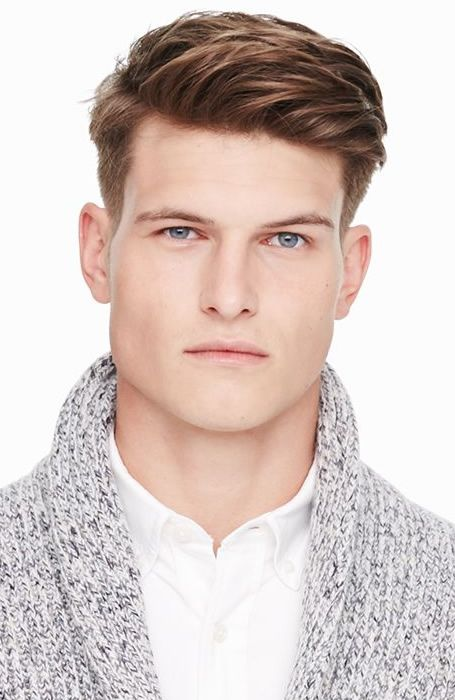 Remarkable 1000 Images About Hair On Pinterest Men39S Hairstyle Men39S Short Hairstyles Gunalazisus