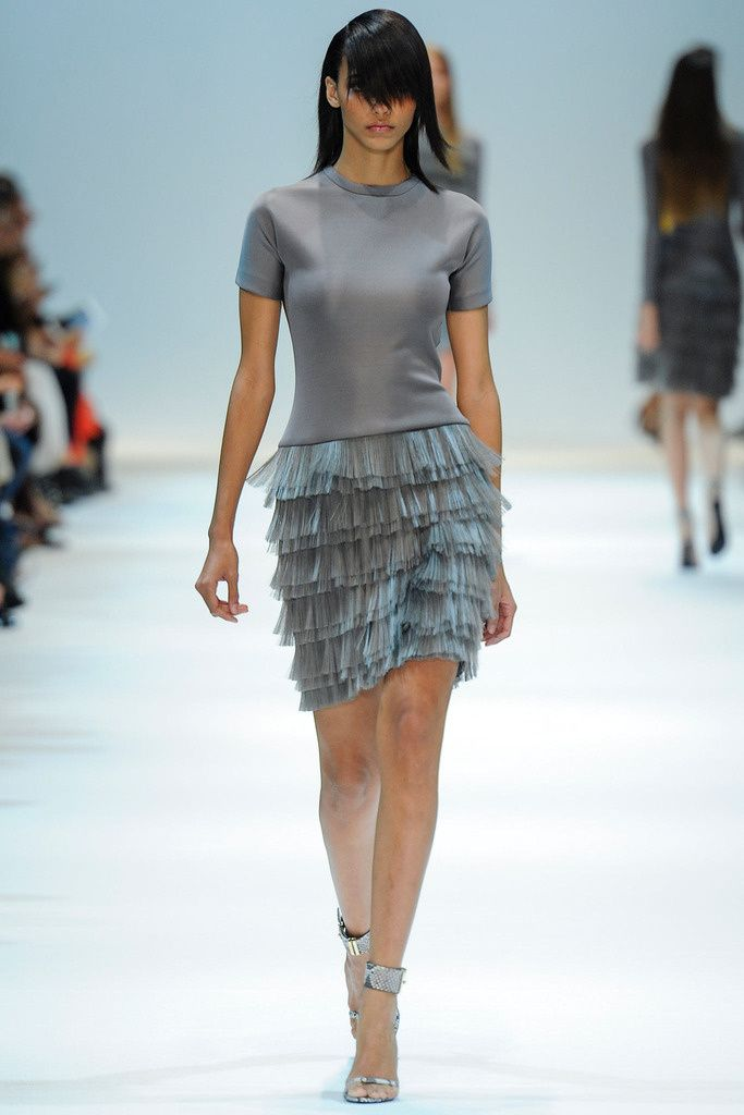 Guy Laroche  - Spring/Summer 2014 Paris Fashion Week