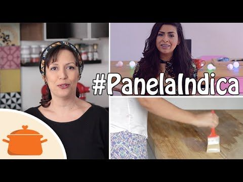 Panelaterapia - YouTube