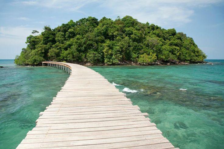 Dream destination: Songa Saa, Cambodia – The You Way.