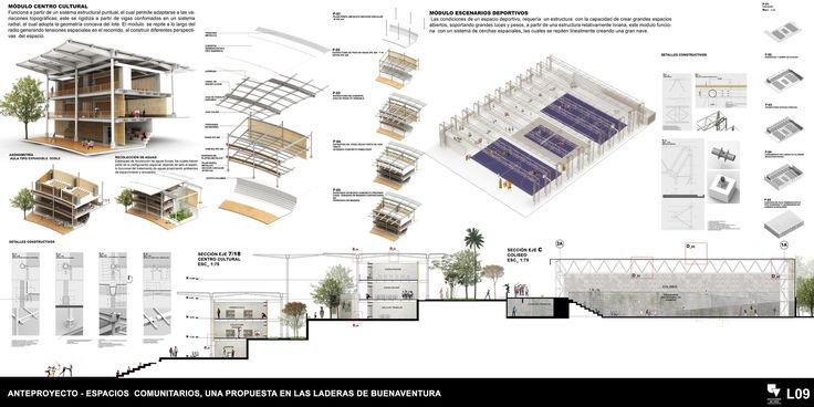 Galería de Los 12 mejores proyectos arquitectónicos de fin de carrera en Colombia - 48